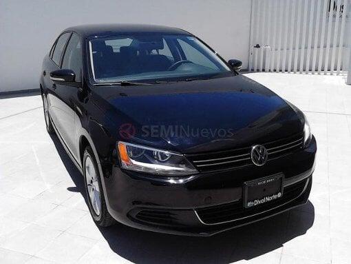 Foto Volkswagen Jetta 2013 35800