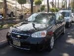 Foto Chevrolet Malibu de segunda mano, del año 2006...