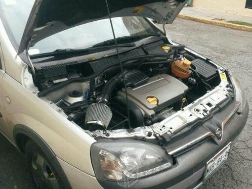 Foto Chevrolet Modelo Corsa año 2002 en Azcapotzalco...