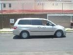 Foto Honda Odyssey 2005. De Piel. En Pagos O Sin...