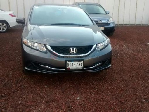 Foto Honda Civic 2014 23776