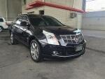 Foto Cadillac SRX4 2012