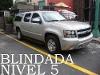 Foto Suburban 2007 Blindada Nivel 5 Maxima...