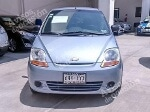Foto Auto Chevrolet MATIZ 2011