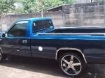 Foto Chevrolet silverado en México