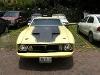 Foto Mustang mach 1