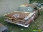 Foto Impala clasicos antiguo ratrod muscle car...