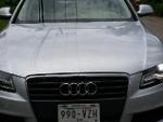 Foto Vendo! Audi a4 luxury 1.8 turbo -09 ya!