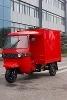 Foto Motocarros de trabajo wanhu