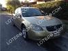 Foto Auto Nissan ALTIMA 2003