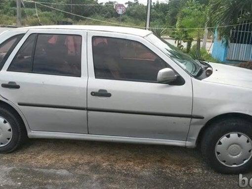 Foto 2001 Volkswagen Pointer, Cancun, Quintana Roo
