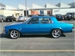 Foto Chevrolet malibu clasico 81