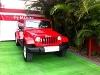 Foto Jeep Wrangler SAHARA 4X4 AT 2003 en Zapopan,...