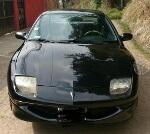 Foto Pontiac Modelo Sunfire año 1999 en La magdalena...