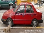 Foto Chrysler shadow se 1994, Guadalupe,