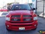 Foto Dodge Ram 2500 Pick Up 2005 Pickup en Guadalajara
