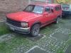 Foto Dodge Dakota Pick Up 1995