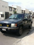 Foto Grand Cherokee Limited 4X4'93