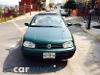 Foto Volkswagen Cabrio, Color Verde, 2002, Distrito...