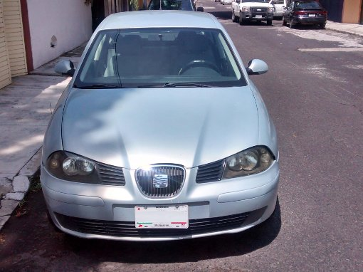 Foto Seat cordoba modelo 2003