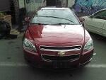 Foto Chevrolet malibú paquete f en México