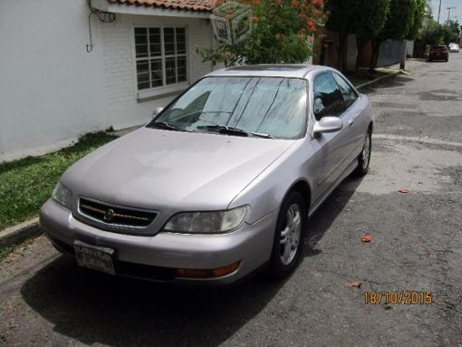 Foto Acura cl premium