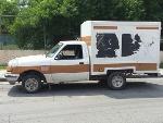 Foto Ford ranger caja seca 94