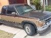 Foto Dodge Dakota 1991