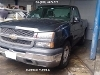 Foto Chevrolet Silverado 2007 170000