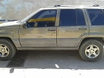Foto Jeep Grand Cherokee 4 x 4 1998