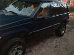 Foto Jeep cherokee Laredo ofreseme 4x4 1993