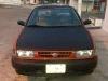 Foto Nissan tsuru 93