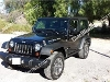 Foto Camioneta suv jeep wrangler rubicon 4x4 at 2013
