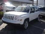Foto Jeep Patriot 2014 23272