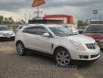 Foto Cadillac SRX4 Premium 2010
