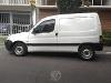 Foto Camioneta Peugeot Partner