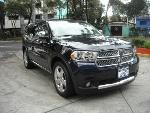 Foto Dodge Durango CITADEL AWD 2013 en Azcapotzalco,...