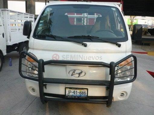 Foto Hyundai H-100 2008 245249