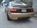 Foto Mustang titulo placas muy bonito