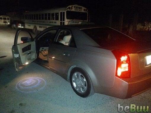 Foto 2003 Cadillac Cts, Matamoros, Tamaulipas