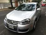 Foto Volkswagen Bora 4p Style Tiptronic Rin Alumin