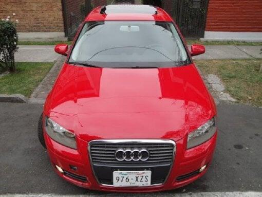 Foto 2008 Audi A3 1.8lts 4 cyl, dsg, S-Line