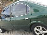 Foto Nissan Máxima barato y con placas