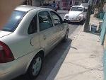 Foto Chevrolet Corsa 2005