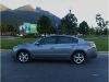 Foto Nissan altima se modelo 2008 automatico