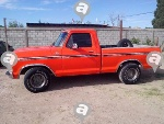 Foto Ford pick up -79