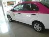 Foto Chevrolet Aveo Taxi D.F.