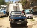 Foto Chevrolet en México