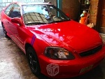 Foto Civic Coupe Standar Excelente Estado 99