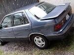 Foto Chrysler Shadow Hatchback 1989